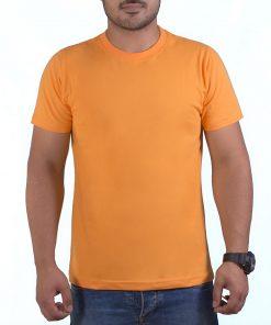تیشرت نارنجی