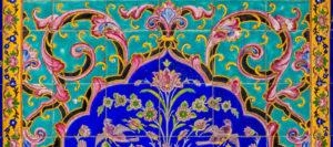 رنگهای ایرانی