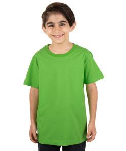 تیشرت بچگانه سبز