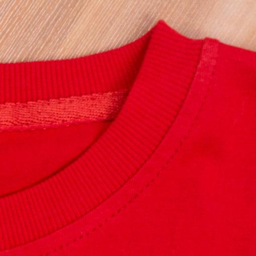 تیشرت بچه گانه قرمز